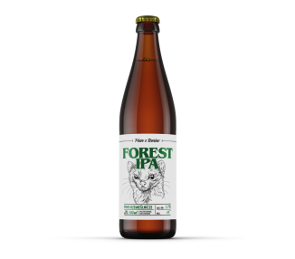 Forest IPA